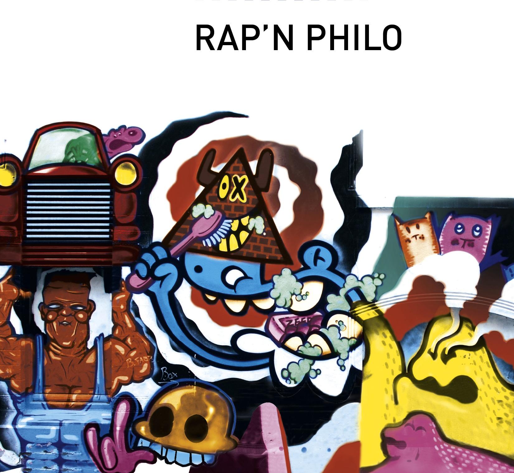 metivier rapn philo