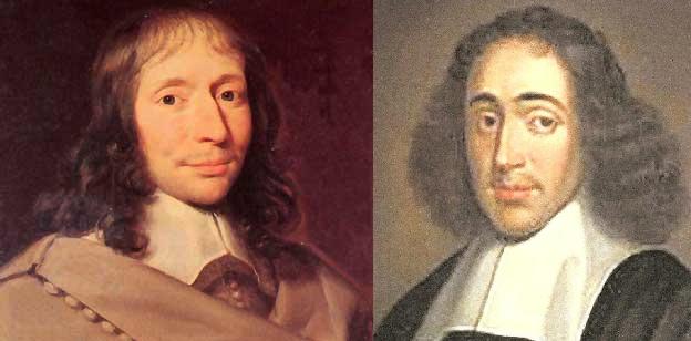 Spinoza Pascal