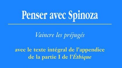 Penser avec Spinoza