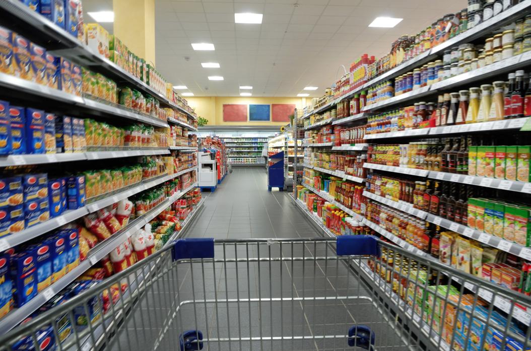 Supermarche-foucault