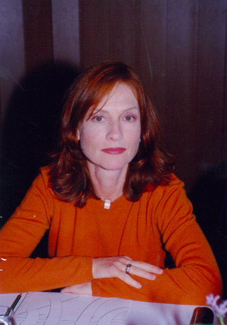 Nathalie Chazeaux