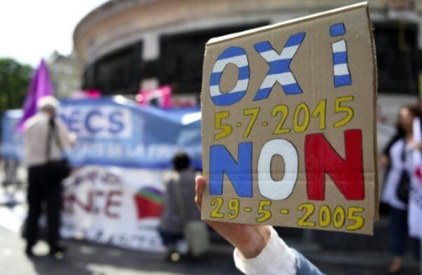 Oxi Grec