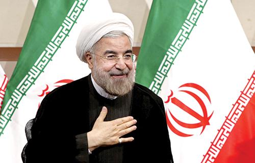 Iran-Bret