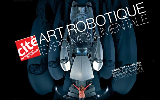 art_robotique