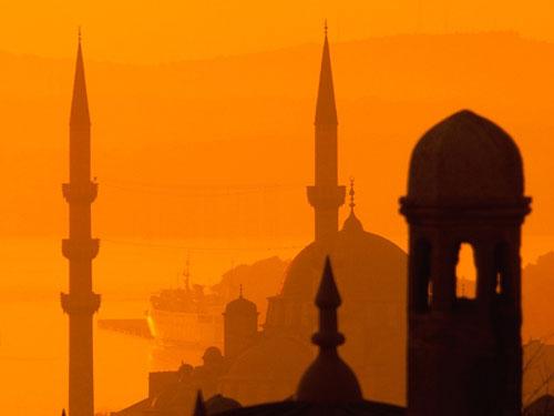 islam-islamisme-totalitarisme