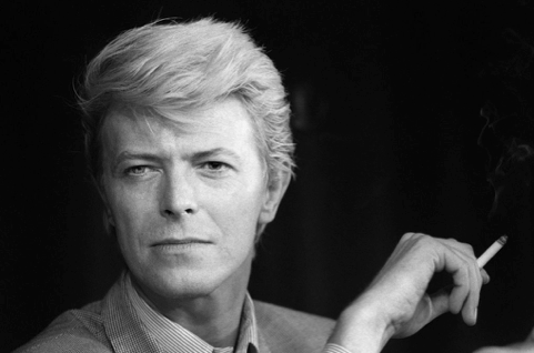 David Bowie Guillon Legeay 4