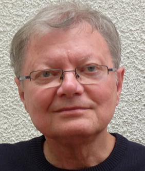 Jean-Claude Fondras