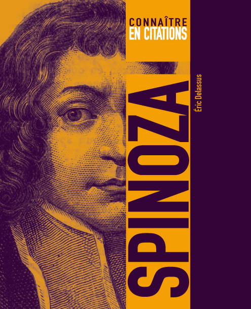 Spinoza connaitre en citations